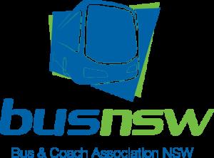 BusNSW Logo